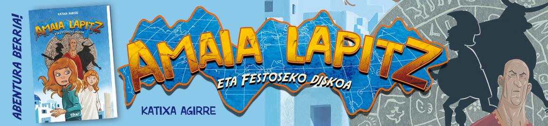 Amaia  Lapitz